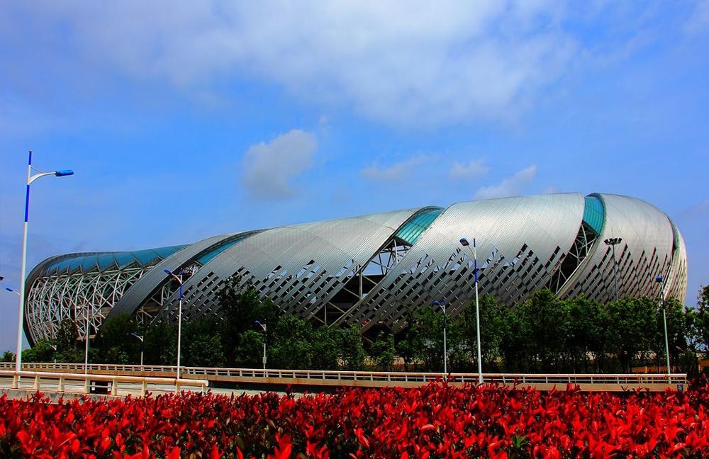 南昌市国际体育中心