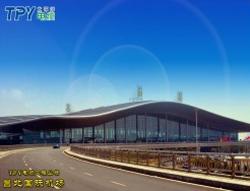 昌北国际机场