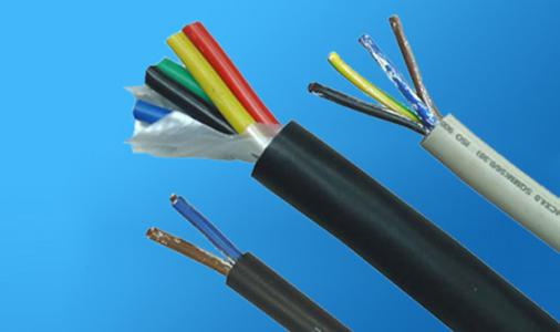 特种电线电缆现状