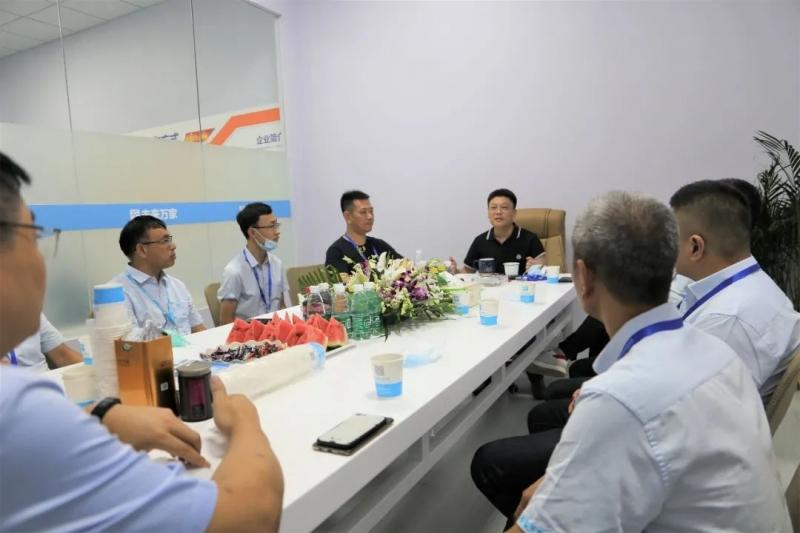 TPY电缆全国实体渠道建设取得新进展——江西太平洋集团与未来万家签署战略合作协议