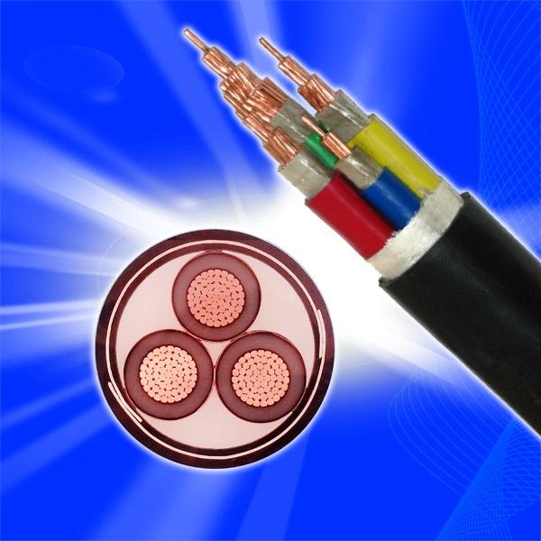 阻燃耐火电缆